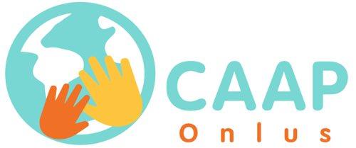 Logo caap onlus